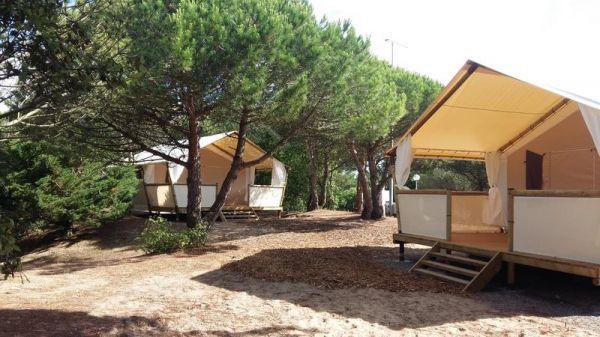 Camping La Grande Côte