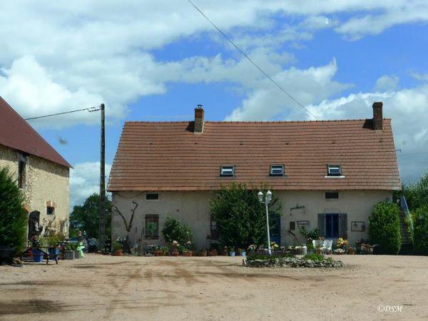 Domaine Saint Marie