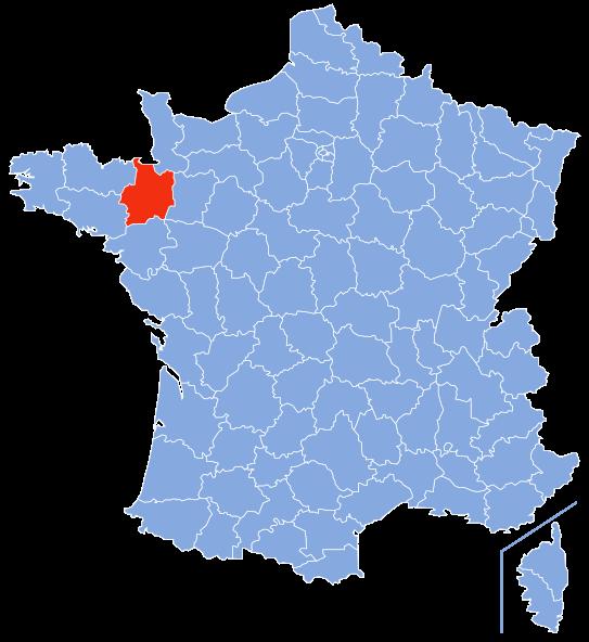 Ille-et-Vilaine (35)
