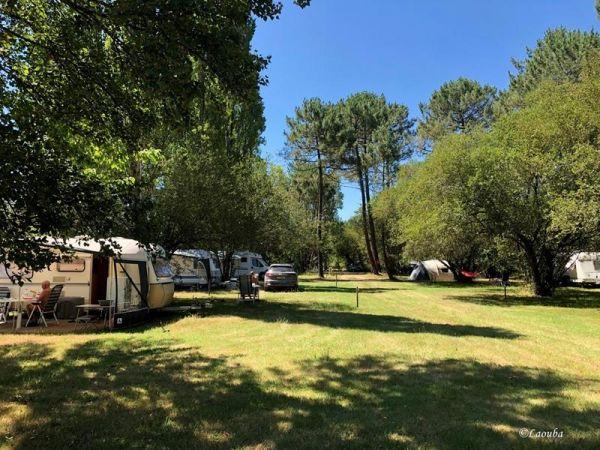 Camping Laouba