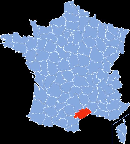 Cirque de Navacelles - Grand Site de France (30 & 34)