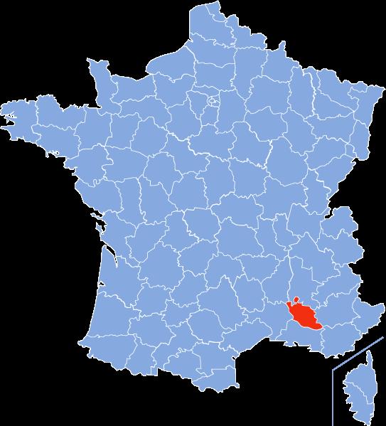 Vaucluse (84)