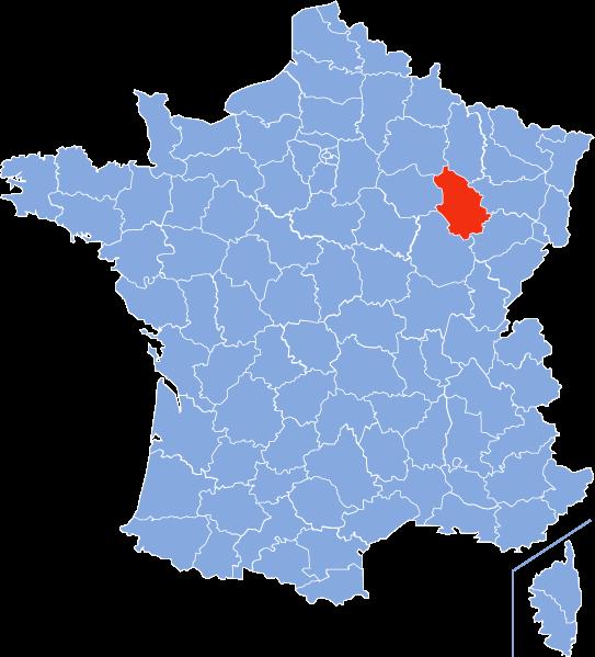 Haute-Marne (52)