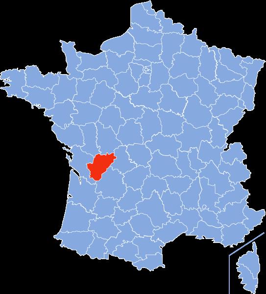 Charente (16)