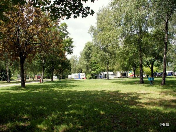 Camping de l'Oiselon