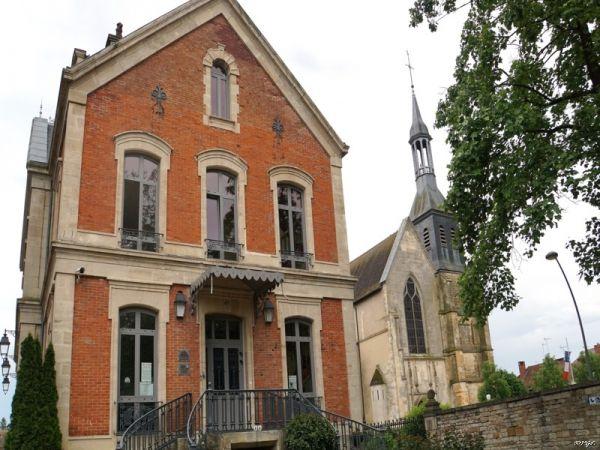 La Maison des Officiers Chambres d'Hôtes