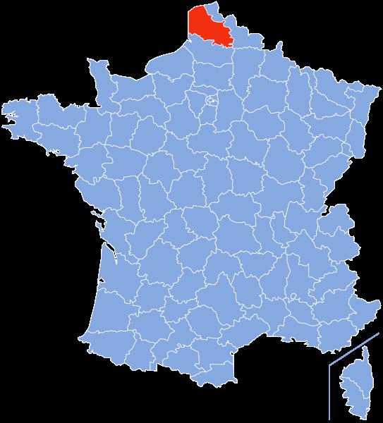 Pas-de-Calais (62)