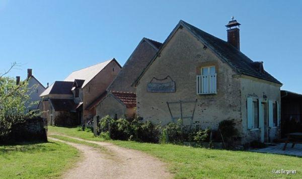 Les Bergeries - Accommodaties/Gîtes